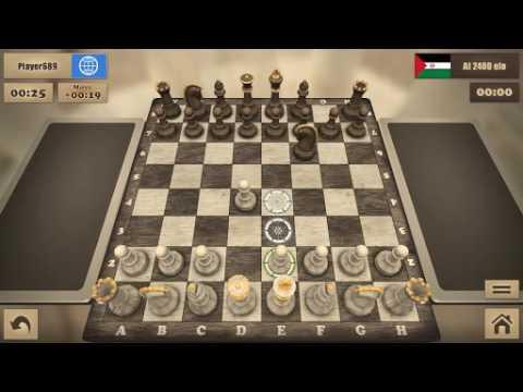 Real Chess v2 791 Hack Mod Apk