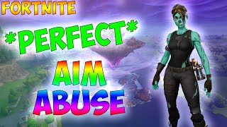 Fortnite - Cronusmax BEST EVER Aim Abuse *AIMBOT* Cronusmax MultiScript Amazing Cronusmax Script