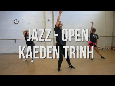 FDE: Welcome Week 2017 | Kaeden Trinh - Jazz Open