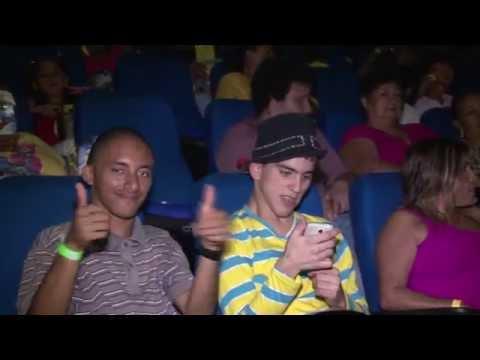 #CineParaTodos, inclusión en #CiudadyRegión #ViveDigitalTV