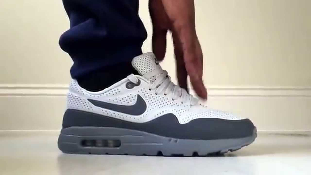 Nike Air Max 1 Ultra Moire On Feet