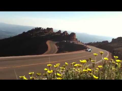 YOKOHAMA EV 2013 PikesPeak