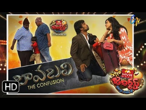 Extra Jabardasth | 29th September 2017| Full Episode | ETV Telugu
