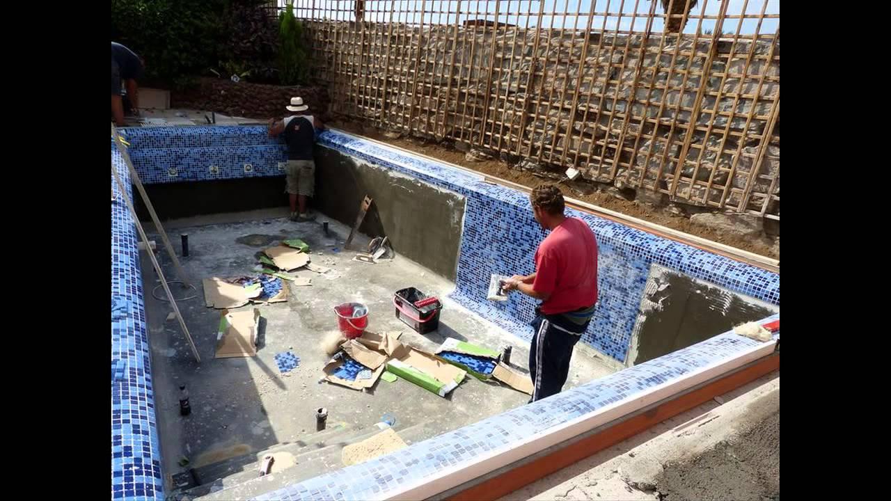 Construcci n de piscinas en las palmas gran canaria for Construccion de piscinas en mallorca