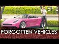 GTA Online 39 S Forgotten Vehicles Ep 2 Massacro mp3