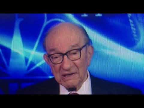 Greenspan on Bitcoin, Gold, Weimar & Crypto