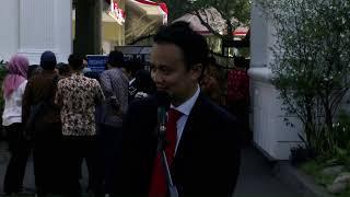 [FULL LIVE STREAMING]  Pelantikan Wakil Menteri Kabinet Jokowi-Ma'ruf
