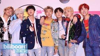 BTS' 'DNA': The Heartfelt Lyrics Translated Into English | Billboard News