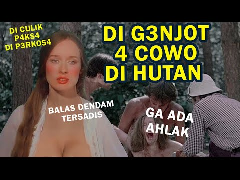 BAL4S D3NDAM SETELAH DI P3RK0SA 4 PR1A