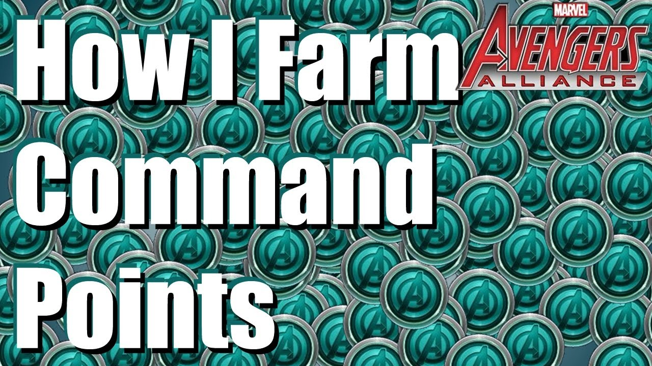 How to use cheat engine on marvel avengers alliance command points — pic 2