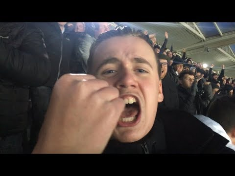 NEWCASTLE VS SWANSEA VLOG! 1-1