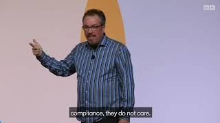 How to be a strategic talent acquisition pro   John Vlastelica   Talent Connect 2019