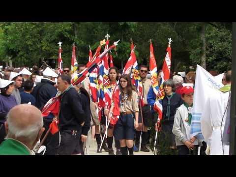 Paróquia de Pardilhó e Bunheiro - Dia da Igreja Diocesana 2018-06-03 (04)