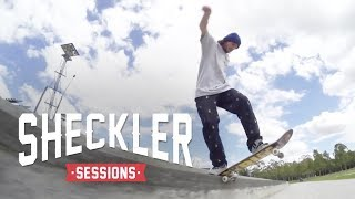 Sheckler Sessions: Blood, Sweat and Skate Tears | S4E5