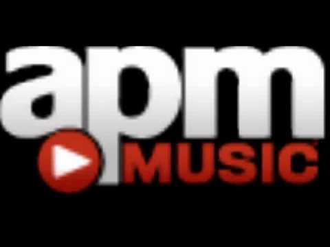 APM MUSIC: Jack Shaindlin- Asinine