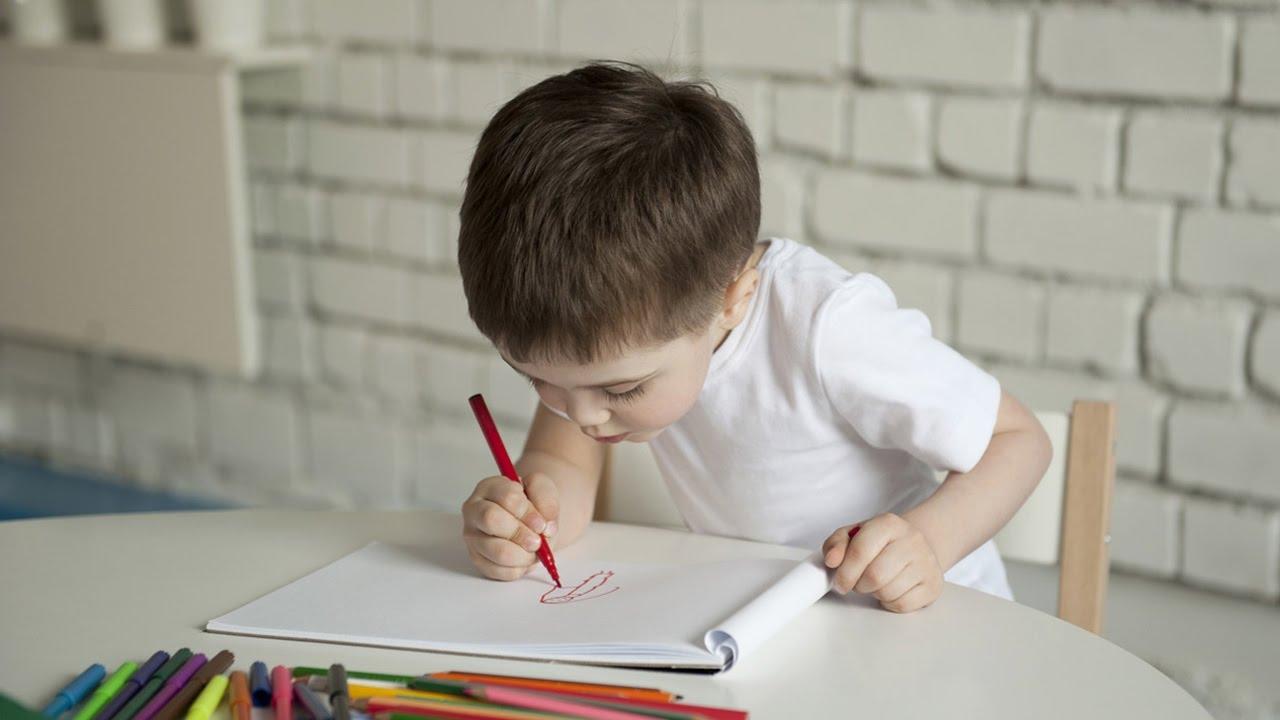 Tips Mengubah Rumah Menjadi Kelas Belajar saat Wabah