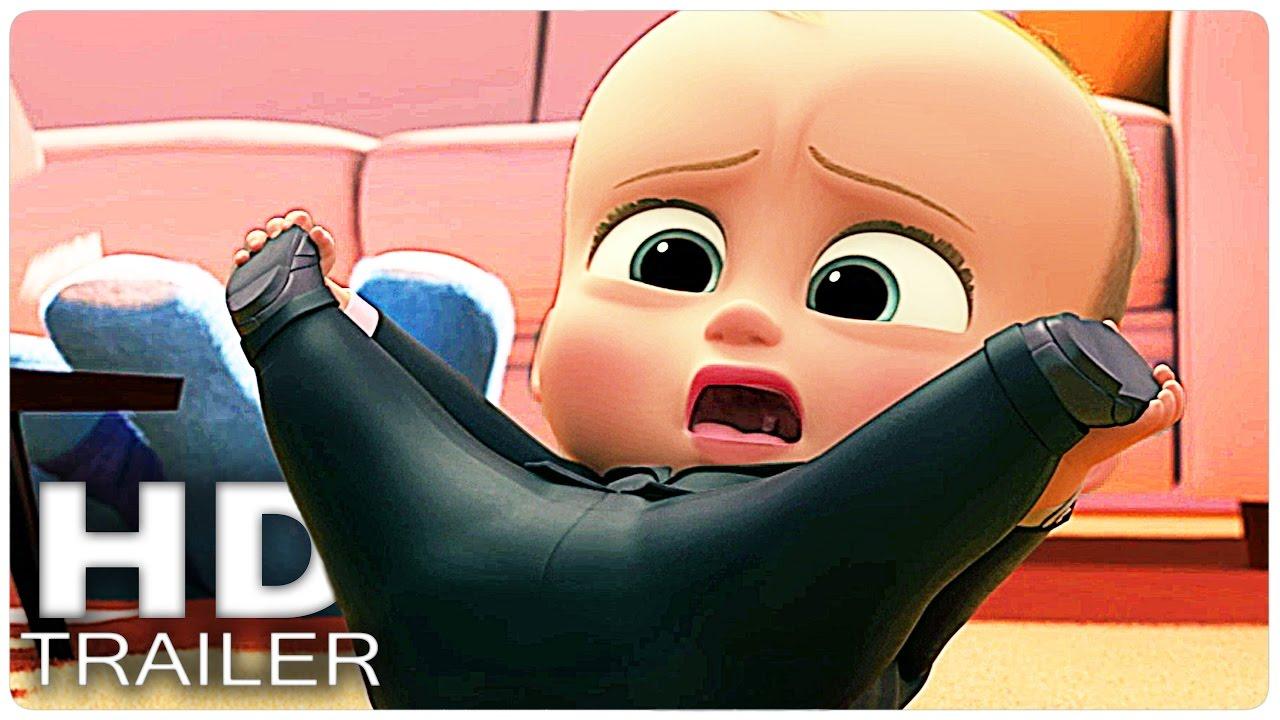 Boss Baby Ganzer Film Deutsch Kostenlos Anschauen
