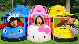 Boram crée de poupée les maisonnettes pour poupée kitty slide