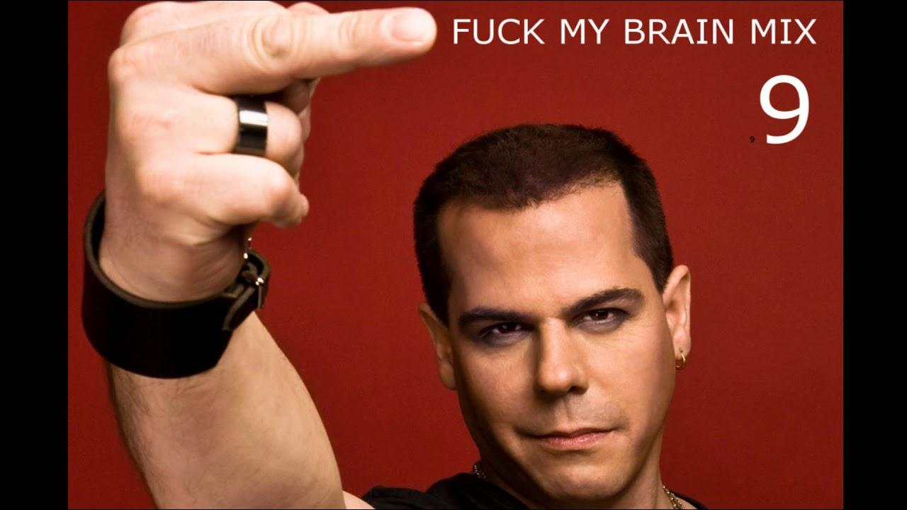 Daniel Portman Fuck My Brain Mix 9 Techno Youtube