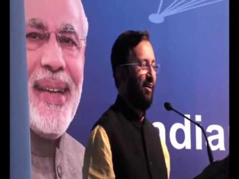 HRD Minister inaugurates IIT Goa Campus