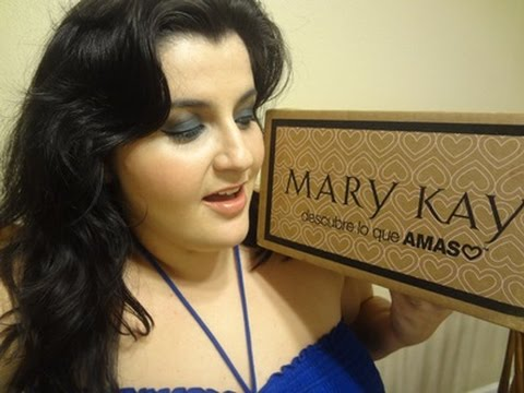 Caixa gratis Mary Kay  Clear Proof Acne System Chatterbox