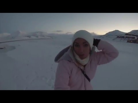 Solo Traveling in the Arctic: Svalbard