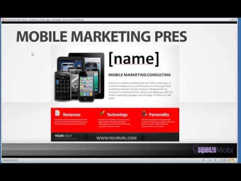 "Mobile Apps ft $100k ""Marketing Budget"" Clients"