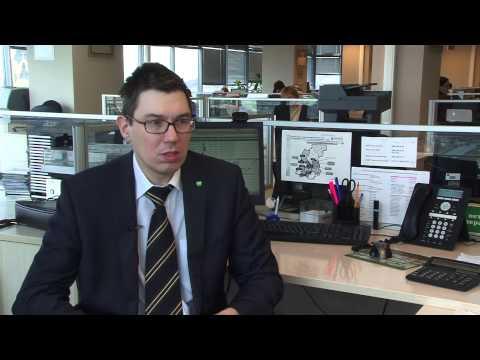 Аналитик Сбербанка Алексей Гродно об инвестициях в золото