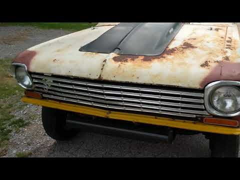 1964 Chevy 2 Straight axle gasser for sale