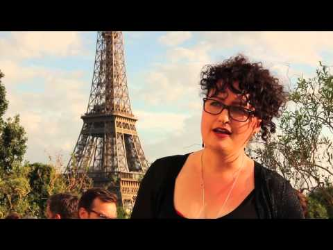 Interview with Award-winning Filmmaker Victoria Mather