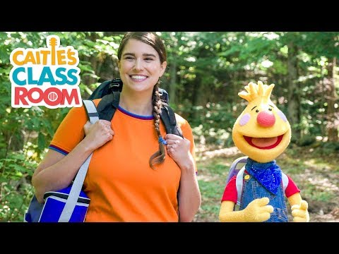 tobee-goes-camping-|-a-caitie-and-tobee-adventure-|-camping-for-kids