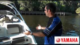 Top 5 Reasons Yamaha Boats Are Number One!