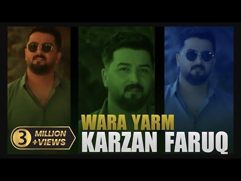 Download Wara Yarm   Karzan Faruq 4K