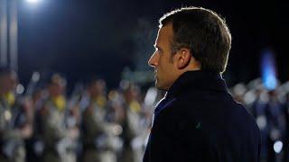 Emmanuel Macron sous le feu des critiques pour des propos sur le maréchal Pétain