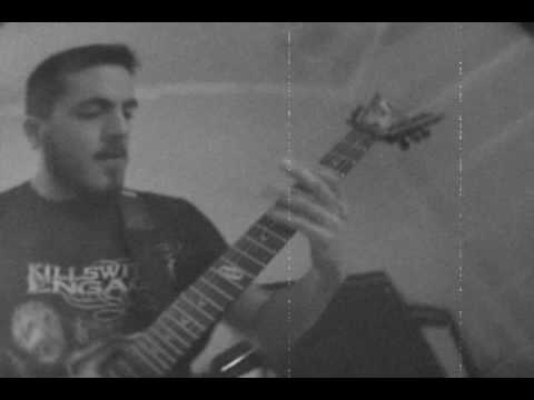 """The Emerald City In Ruins - """"The Skies Will Crumble Together"""" Official Music Video"""