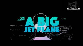 Baixar Alok & Mathieu Koss - Big Jet Plane versão Reggae