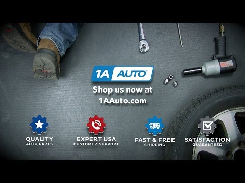 Shop for Quality Auto Parts at 1AAuto.com