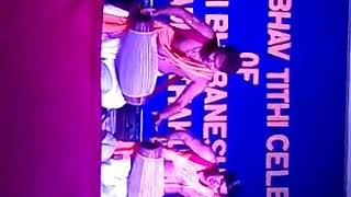 Bishnupriya Manipuri, pung cholom, stage performance at Delhi