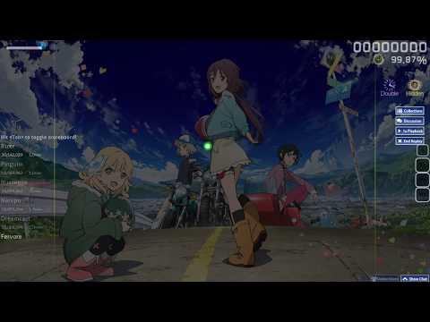 THE ROLLING GIRLS  Hito ni Yasashiku CHOKE