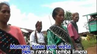 O BELA - Pop Daerah Manggarai - NTT