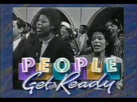 People Get Ready UK Gospel Show PILOT: 08/09/1987
