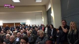 Ομιλία Μεϊμαράκη στο Κιλκίς-Eidisis.gr webTV