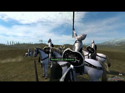 Thumbnail: Let's Play Mount and Blade: The Last Days of the Third Age - Gondor - Ep. 11
