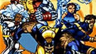 Classic Game Room - X-MEN: CHILDREN OF THE ATOM for Sega Saturn review