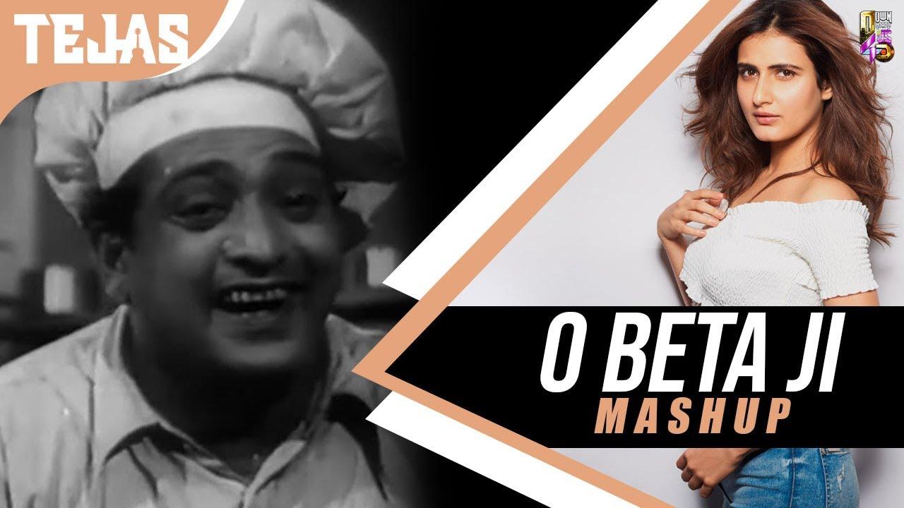 O Beta Ji (Mashup) | DJ Tejas | Velocity 2021 | Qismat Ki Hawa Kabhi Naram