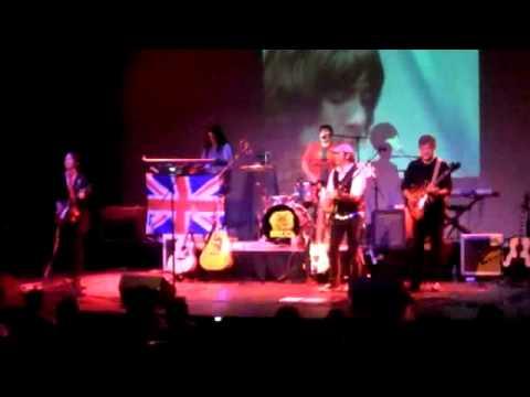 "Apple Jam performs ""Get Back"" (Lennon/McCartney) 7/24/10 @ Triple Door"