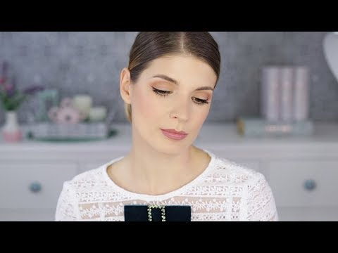 Office/Business/Job interview/ Natural Makeup Look | ILINCA WOLFF thumbnail