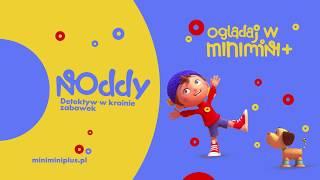 Noddy: Detektyw w kraine zabawek   zwiastun MiniMini+