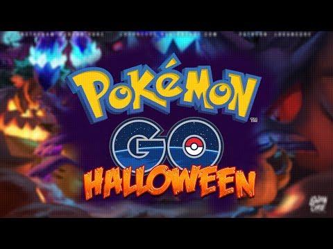 Pokémon GO Halloween 2017 MUSIC - Lavender Night