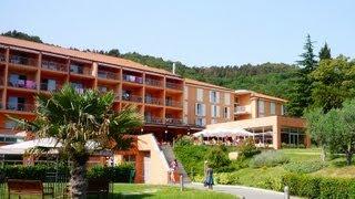 Salinera Resort Strunjan (Portoroz) Slovenia